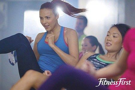 Fitness First Deal bei Groupon teilweise bis zu 40% Rabatt (zb 24 Monate für 790 statt ca. 1300)