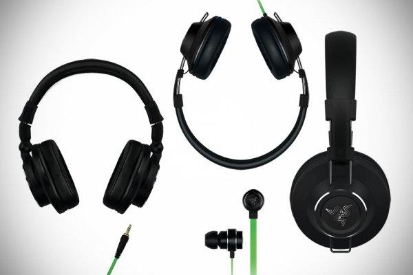Razer Bundle: Adaro Stereos & Adaro-In für 105,90€ @ibood