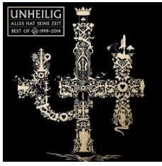 Saturn Online : Alles hat seine Zeit - Best Of Unheilig 1999-2014 (Limited Deluxe Edition im Digipack) von Unheilig (2014) - CD+DVD für 11,98 €