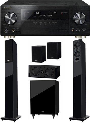 Pioneer VSX-923-K und Tannoy HTS 201 Paket by soundpick für 750 €