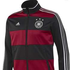 DFB Trainingsjacke WM 2014 (away) ... LOKAL Dortmund