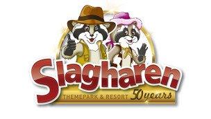 [Regiondo.de] Freizeit- & Ferienpark Slagharen (NL) Eintrittskarte für 10 Euro (Statt 27,50€) + 10€-Newsletter-Gutschein