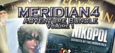 [Steam] Adventure Bundle Vol. 1 -90% Preisfehler?
