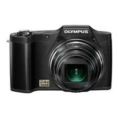 Olympus Digitalkamera SZ-14  / 24-fach opt.Zoom