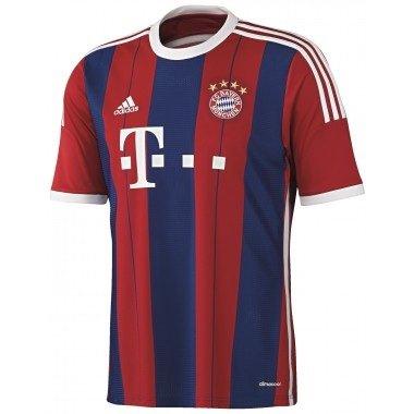 [mysportworld.de] Neues FC Bayern München Heim Trikot 2014/2015 für 57,73 € inkl. Versand (Größen S-XXL)