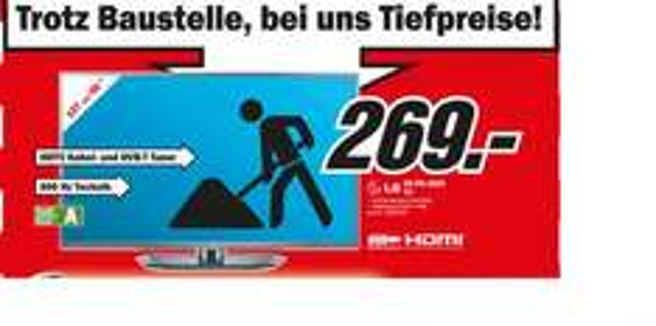 (Media markt Lokal) LG 50 PN 4503 127 cm (50 Zoll) 22529 Hamburg
