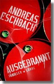 ebook (Thriller): Andreas Eschbach: Ausgebrannt