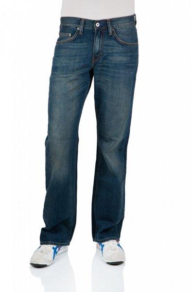 Deal des Tages bei Jeans-Direct, z.B. Mustang Jeans ab 33,85€ inkl VSK oder 4 Herren-Shirts ab 21,85€