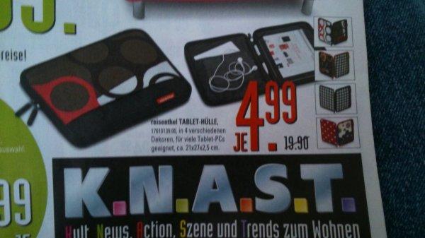 Reisenthel Tablet Tasche für 4,99€ bei Knast (lokal Krefeld und Mönchengladbach)