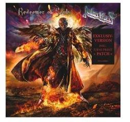 Saturn Online : Judas Priest - Redeemer Of Souls Exklusive Version inkl. Patch für 14,98 € (inkl. Versand)