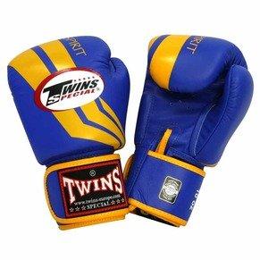 Twins Boxhandschuhe Fantasy Thunderbolt 10-16oz @ boxhaus.de
