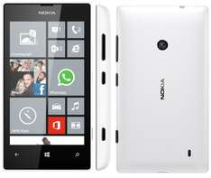 Nokia Lumia 520 [amazon.it]