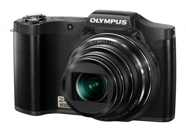 [AMAZON.DE MP] OLYMPUS SZ-14 14 MP BRIDGE KAMERA 24x ZOOM für 119,99€ inkl. STATT 149€ (Versand aus UK)