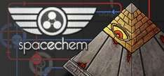 [Steam] SpaceChem - Kostenlos!