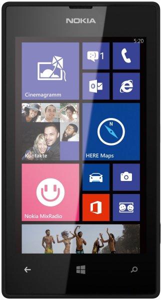 (Schweiz) Nokia Lumia 520 für 65 Euro