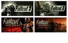 [STEAM] Fallout 3 oder Fallout: New Vegas @ Amazon.com