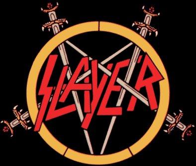 Gratis Song von Slayer -- Implode