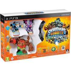Skylanders Giants Starter Pack PS3 PlayStation 3 NEU & OVP
