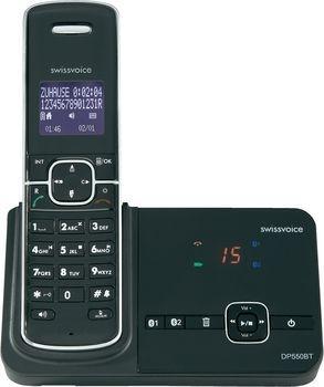 Swissvoice DP 550 BT mit AB und Bluetooth @ digitalo für 26,99