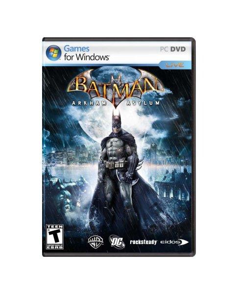 Batman: Arkham Origins Blackgate - Deluxe Edition [Steam] für 3,66€ @Amazon.com