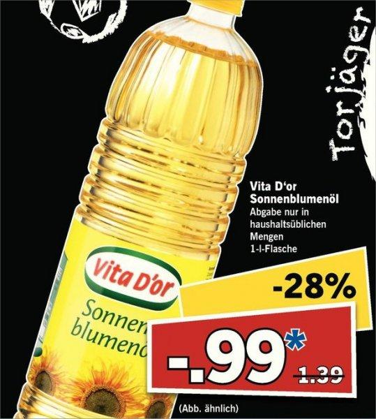 Pflanzenöl Sonnenblumenöl PÖL als Diesel Ersatz - billig volltanken :-)