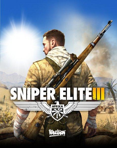 Jetzt vorbestellen!  Sniper Elite III [Online Game Code] $39.99 @Amazon
