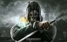 (Steam) Dishonored PC Game @ SteamDeals für 3,75