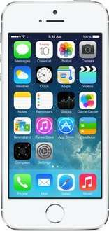 Apple iPhone 5s 16GB + iPad mini 16GB Wifi mit Vodafone Red S Student  38,99€