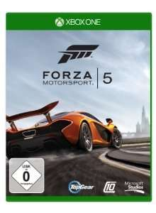 Forza Motorsport 5 CD Key Xbox One (deutsch)