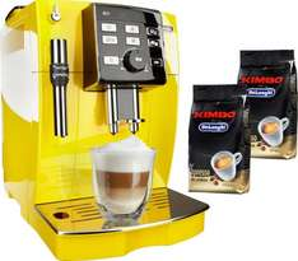 De´Longhi Kaffeevollautomat »ECAM 25.128.Y« 333€