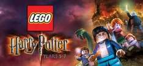 [Steam] Lego Harry Potter 5-7  ~ 2,33€ @ nuuvem