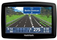 Ebay WOW TomTom XL 2 IQ Routes Edition Central Europe Traffic Navigationssystem  4GB