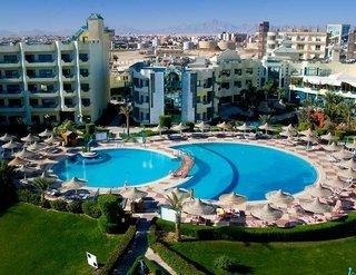 7 Tage Hurghada im guten 4-Sterne Hotel mit All Inklusive inkl. Flügen & Transfer für schon 244€ pro Person (nur zu zweit Buchbar)