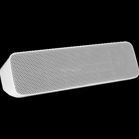 "Philips Bluetooth-Lautsprecher ""SBT550WHI/12"" 49,90€ bei zackzack.de"