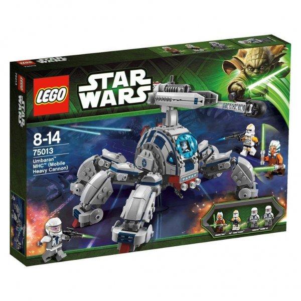 Lego™ - Star Wars: Umbarran MHC (75013) ab €31,76 [@Karstadt.de]