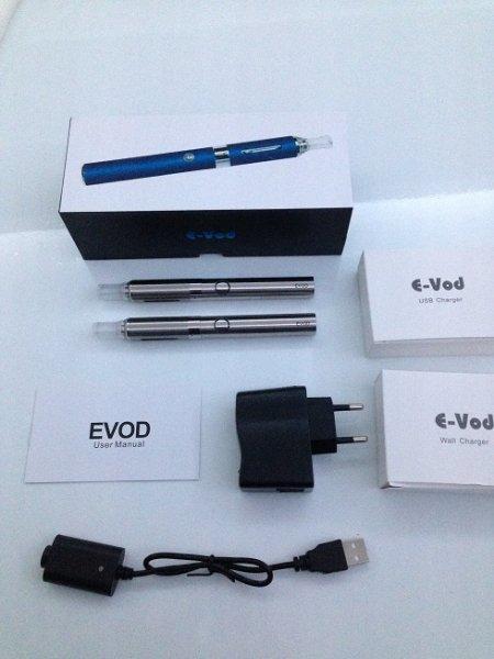 E-Vod E shisha elektrische Doppelpack Zigarette 33,59