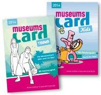 Freier Eintritt für unter 18jährige in über 70 Museen in Schleswig Holstein/Dänemark