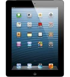 iPad Retina 16 GB 4G (iPad 4) mit Base Internet Flat 500 MB für 265€ @Typhone (The PhoneHouse)