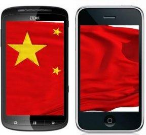 Einige interessante Chinasmartphones (unter 90,44 € inkl. Versand und Einfuhrmehrwertsteuer)