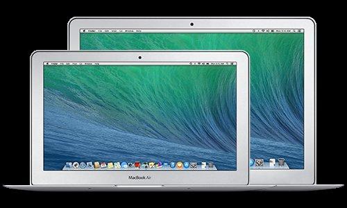 Apple MacBook Air early 2014er @amazon.de
