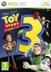 Toy Story 3 - Xbox360 - für ca.11,42 incl.Versand
