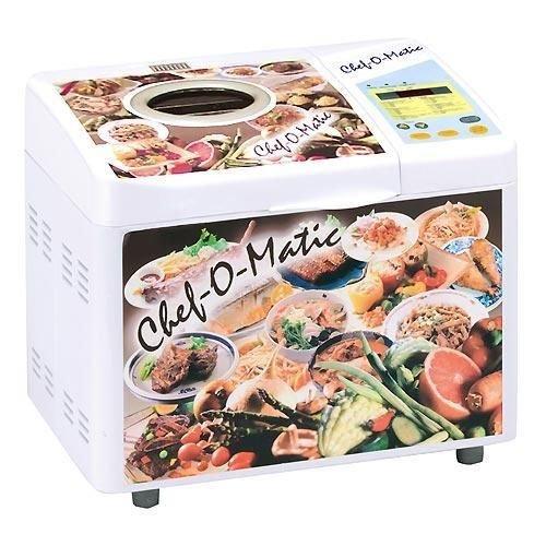 Brotbackautomat Chef-o-Matic 14,99 Euro Preisfehler?