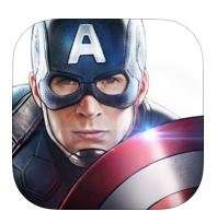 The Return Of The First Avenger (iOS) Kostenlos