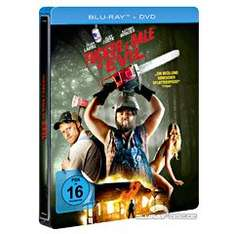 [Media-Dealer.de] Tucker & Dale vs Evil - Steelbook [Blu-ray] für 11,98€