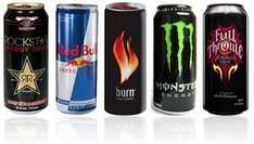 @ Rosmann  Monster  Energy 1x0,5L für 0,99€ .................... @Thomas  Phillips  Rockstar engergy 5x250ml für 1,99€
