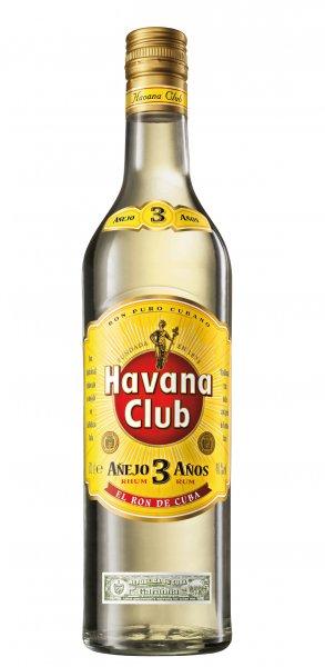 [Kaufland teilweise Bundesweit] Havana Club für 8,88€