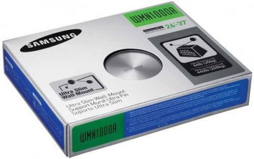 """Samsung WMN1000A Wandhalterung für 26""""- 37"""" LED TV's @ Saturn Mannheim"""