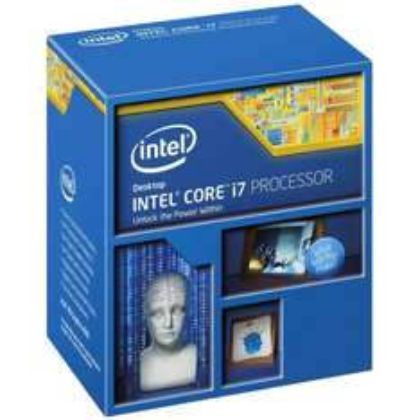 Mindstar: Günstige Intel CPU's i7 4770K & 4770