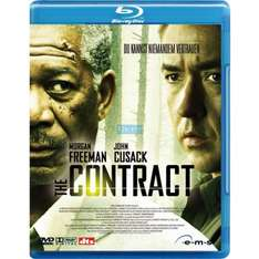 [Amazon Prime] The Contract [Blu-ray] für 5,00€