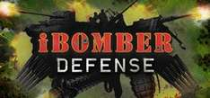 [Steam] iBomber Defense & iBomber pacific für 1 Cent @ Indiegala